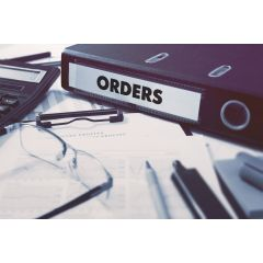 BILL103 - Orders, CMNs and DIFS