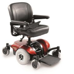 BILL110 - Power Mobility Devices: Understanding the Process