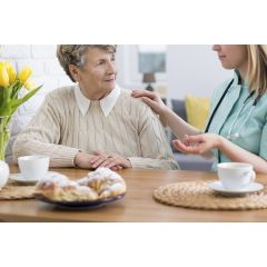 ALL/REG - Dementia: Communication, Behavior Management, & Abuse Prevention