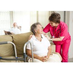 HHA/REG - Home Health Care: An Introduction