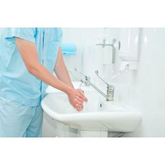 INF002 - Universal Precautions and Infection Control for the HME Industry