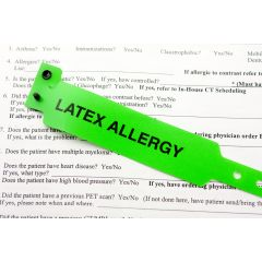 HHP/ALG - Latex Allergy in Home Care