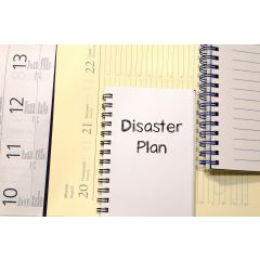 SAFE001 - Disaster Preparedness for the HME Supplier