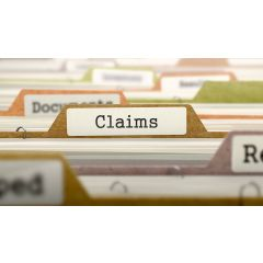 BILL104 - Claims Filing and Processing Claims