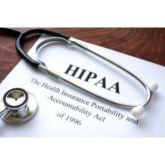 HIP001 - Understanding HIPAA
