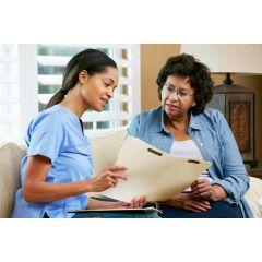 HHP/REG - Home Health Patient Rights and Advance Directives