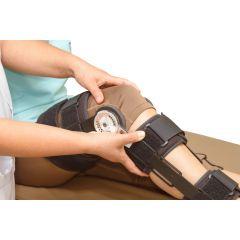 REHB017 - Knee Bracing: Science or Psychology?