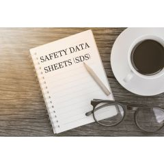 SAFE023  Overview of Safety Data Sheets (SDS)